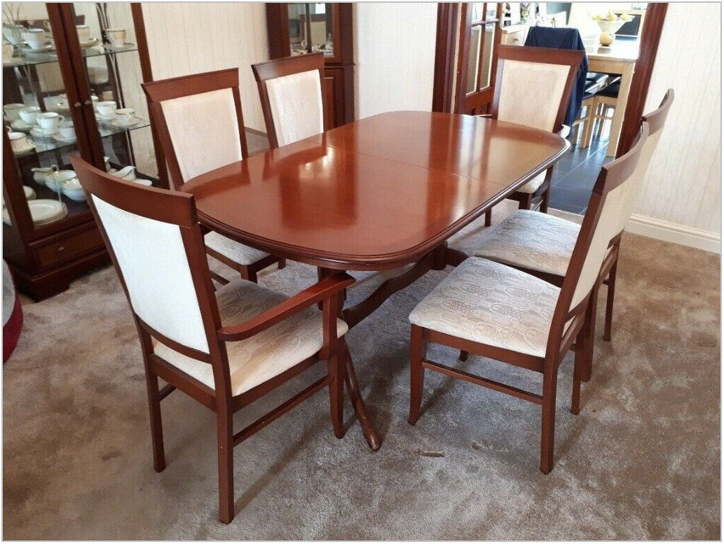 Morris Furniture Dining Room Sets