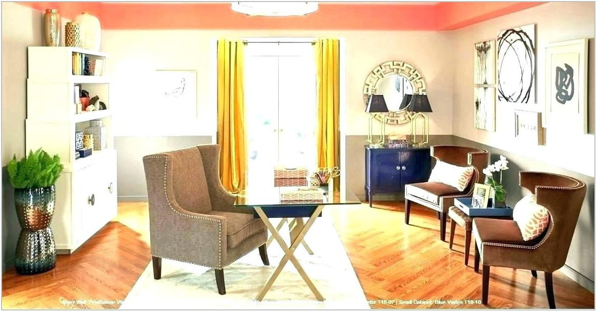 Most Popular Dining Room Colors