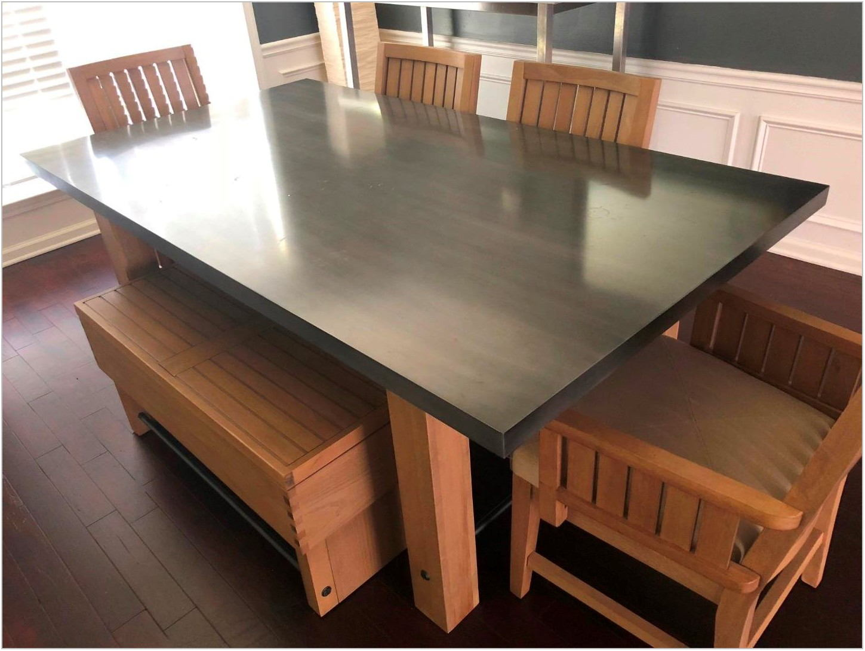 Nautica Dining Room Furniture