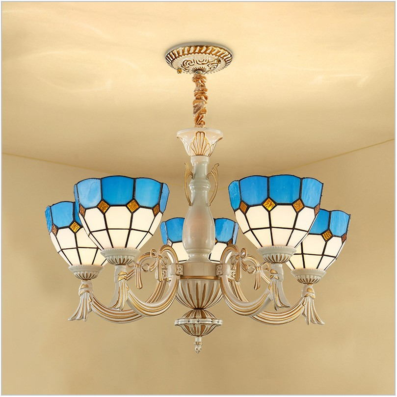 Nautical Dining Room Chandelier