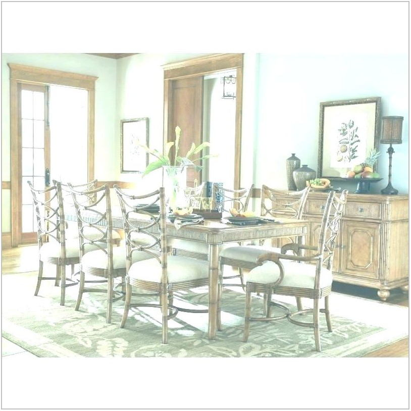 Nautical Dining Room Sets