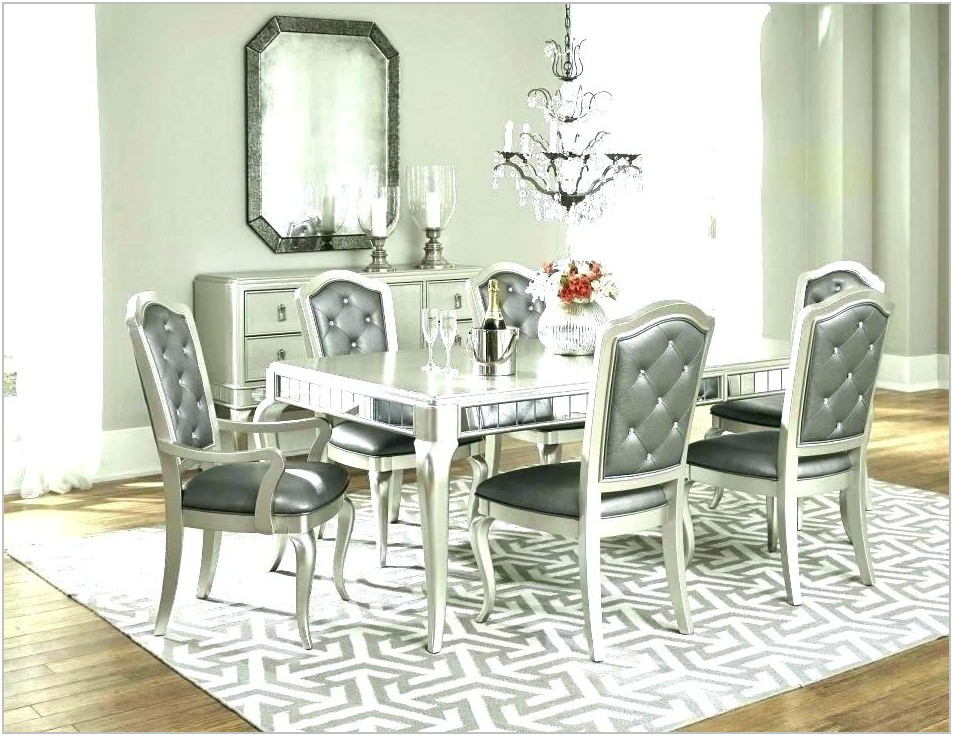 Nebraska Furniture Dining Room Sets