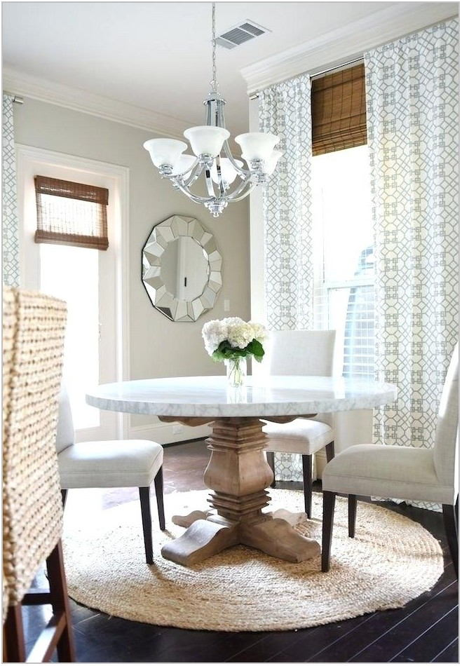 Neutral Rugs For Dining Room