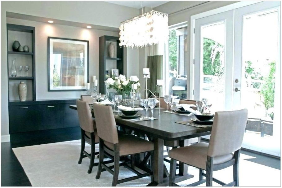 Nice Chandelier For Dining Room