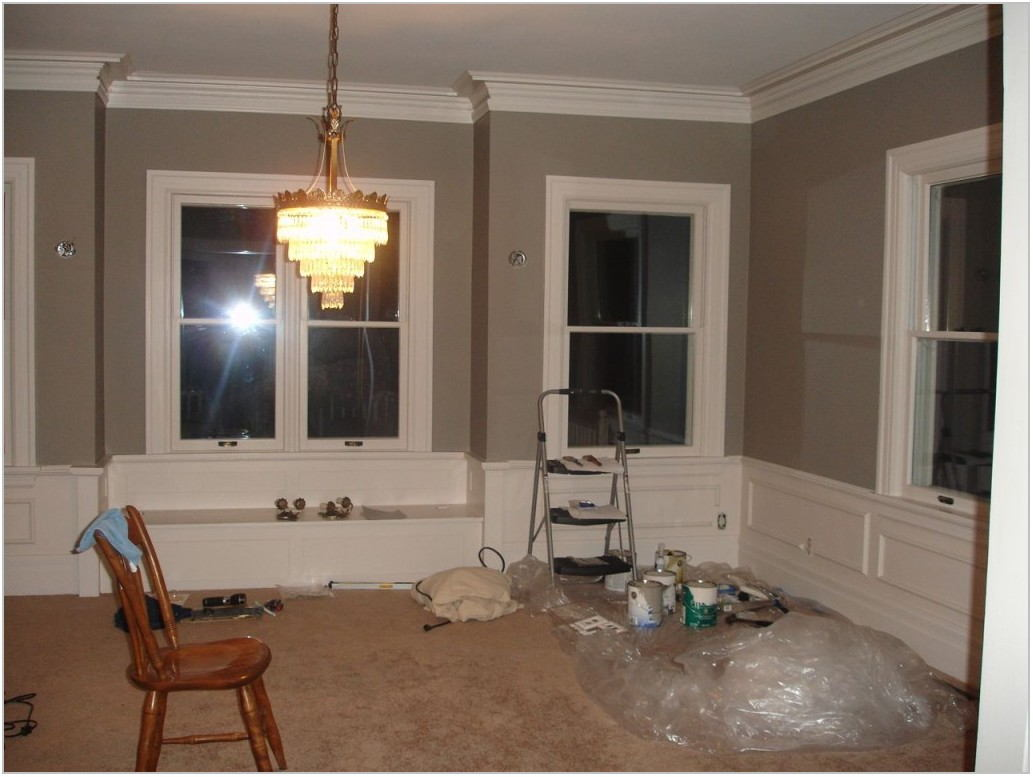 Nice Dining Room Colors