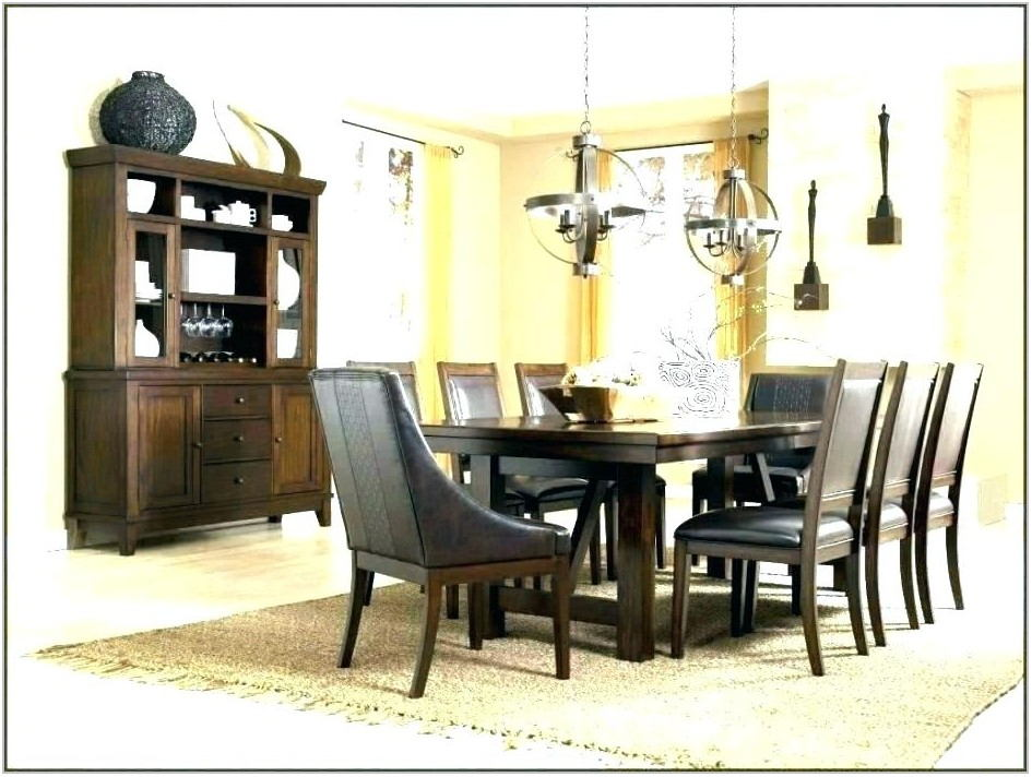 Nicole Miller Dining Room Chairs
