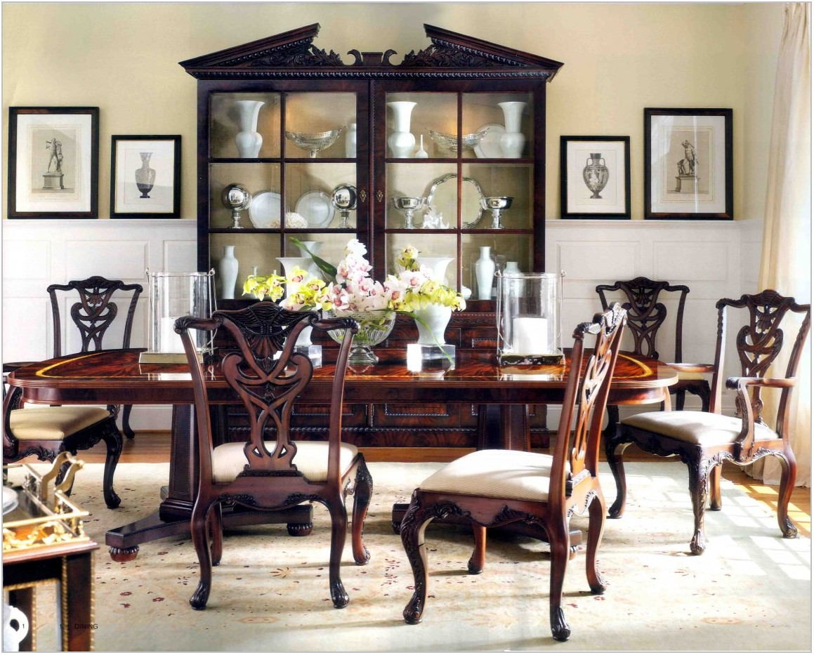 North Carolina Furniture Dining Room Sets