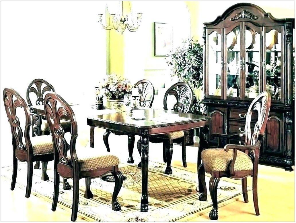 Oak Dining Room Tables For Sale