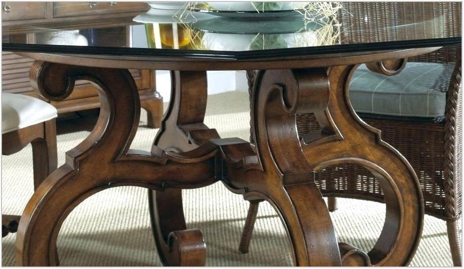 Oak Formal Dining Room Sets