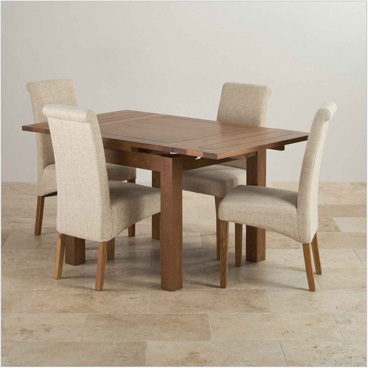 Oak Furniture Dining Room Sets