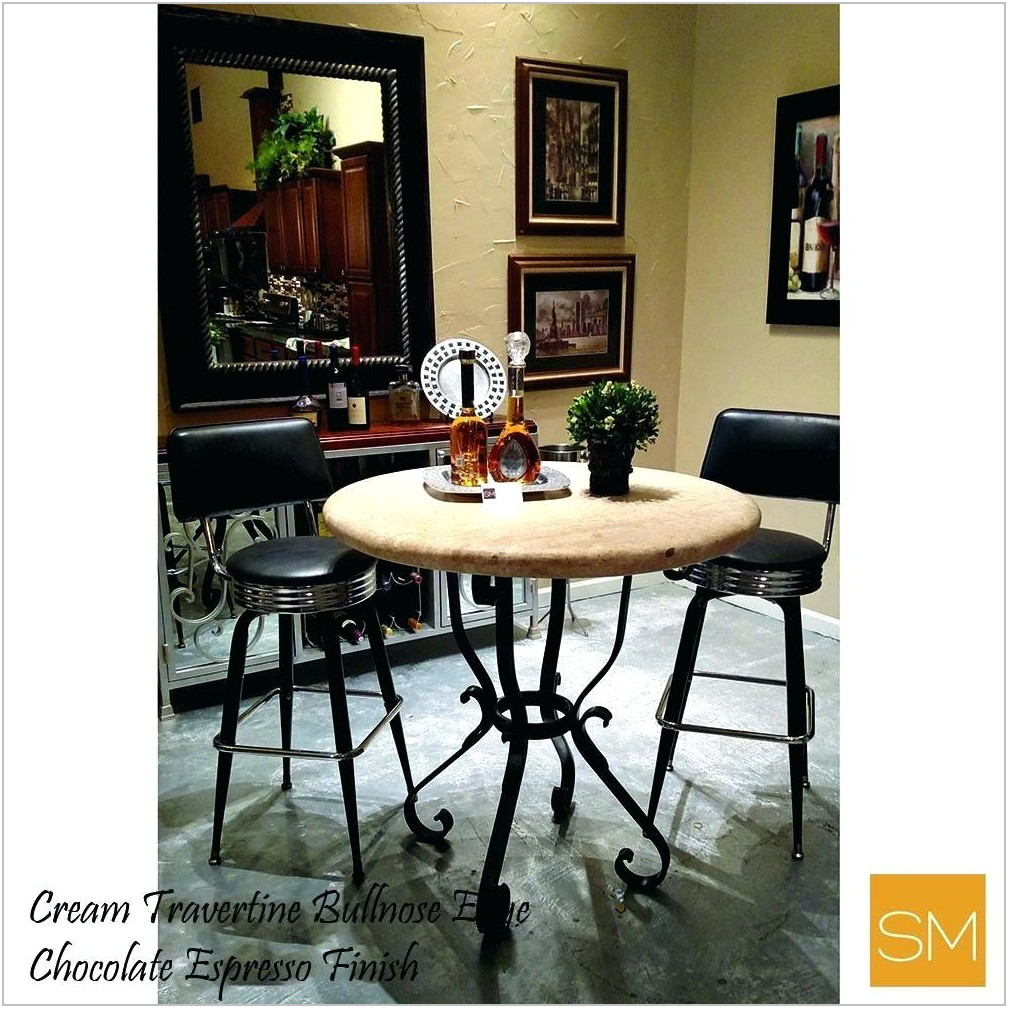 Odium Counter Height Dining Room Table