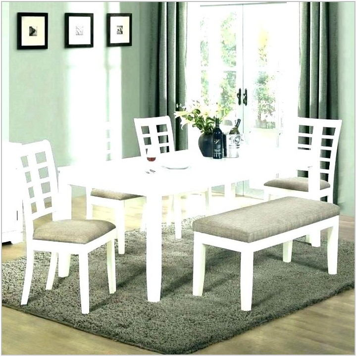 Off White Dining Room Table