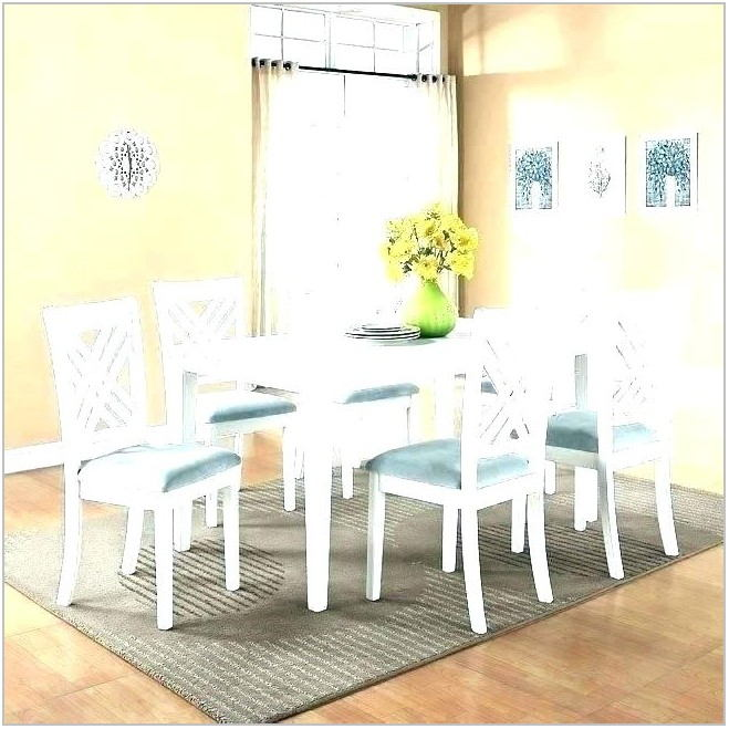 Off White Formal Dining Room Sets