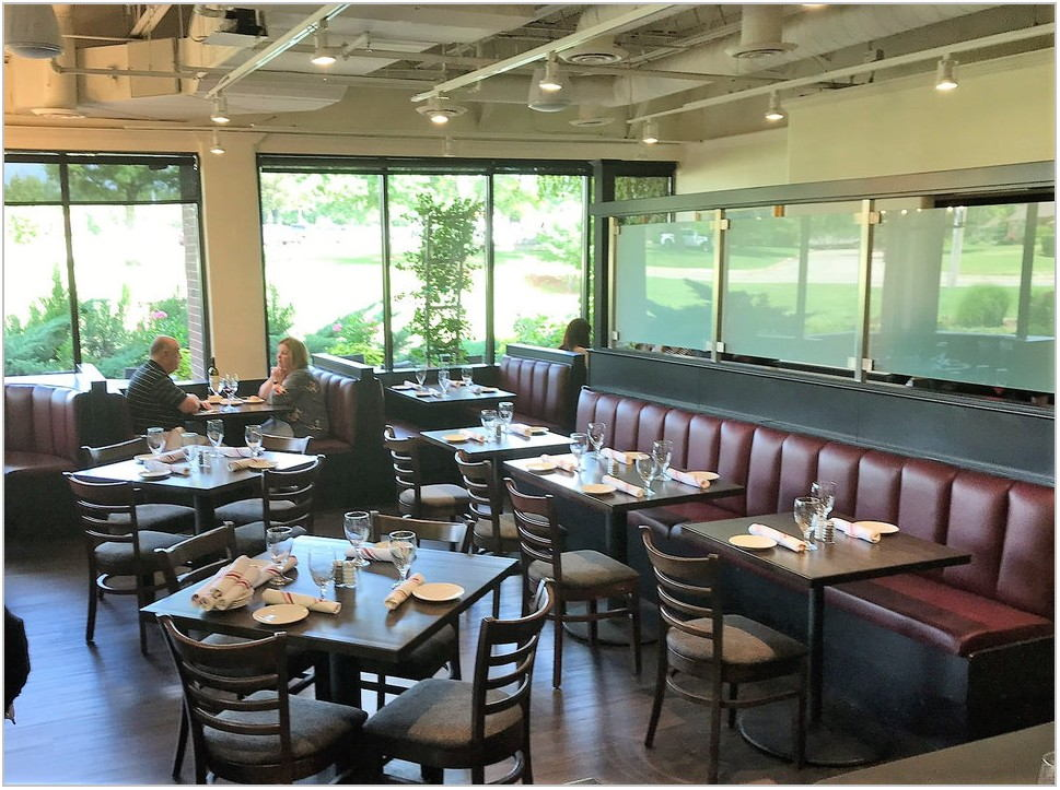 Okc Restaurants With Private Dining Rooms