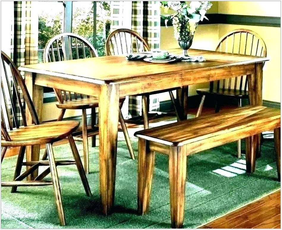 Old Dining Room Sets