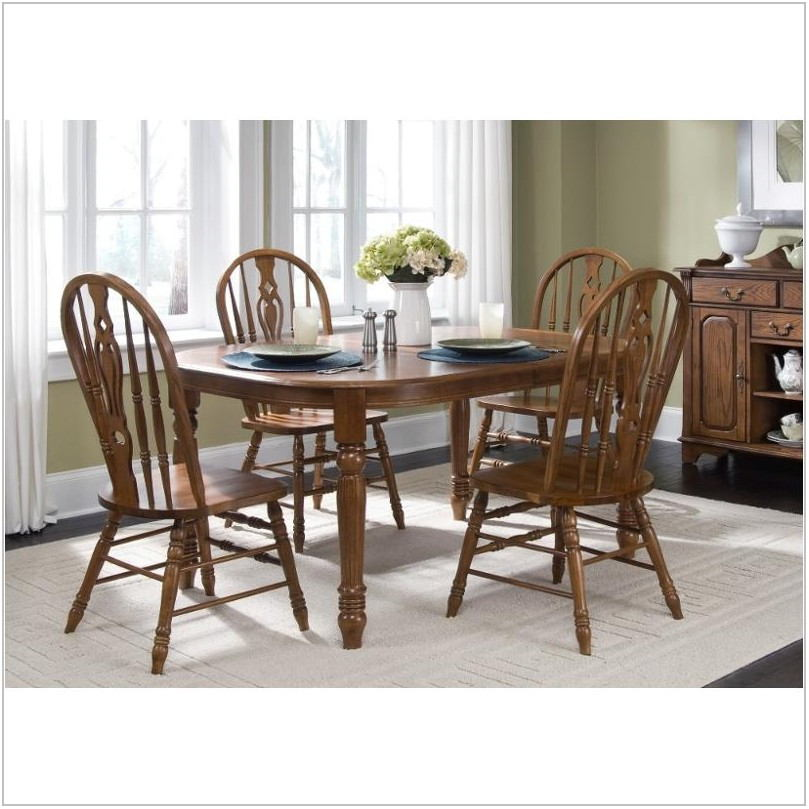 Old World Dining Room Furniture