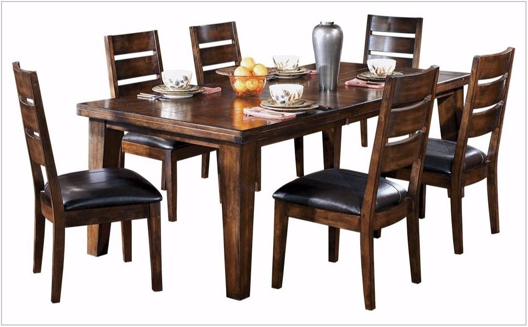 Old World Style Dining Room Furniture