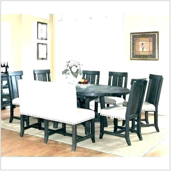 Oriental Dining Room Table