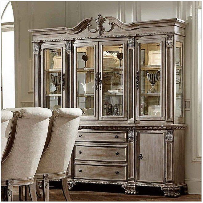 Orleans Ii Dining Room Set