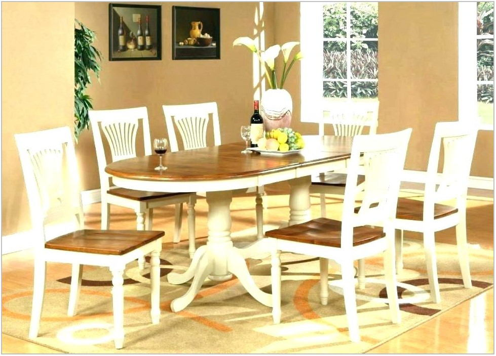 Oval Dining Room Chairs