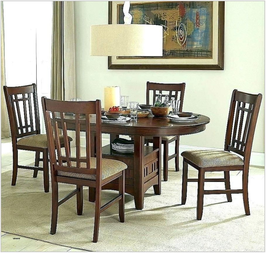 Oval Dining Room Tables For 8