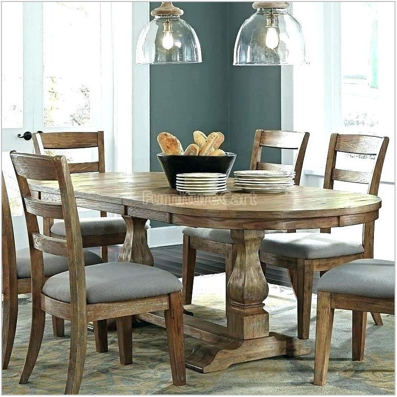 Oval Dining Room Tables