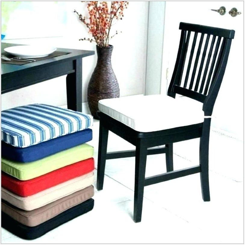 Oversized Dining Room Chair Cushions