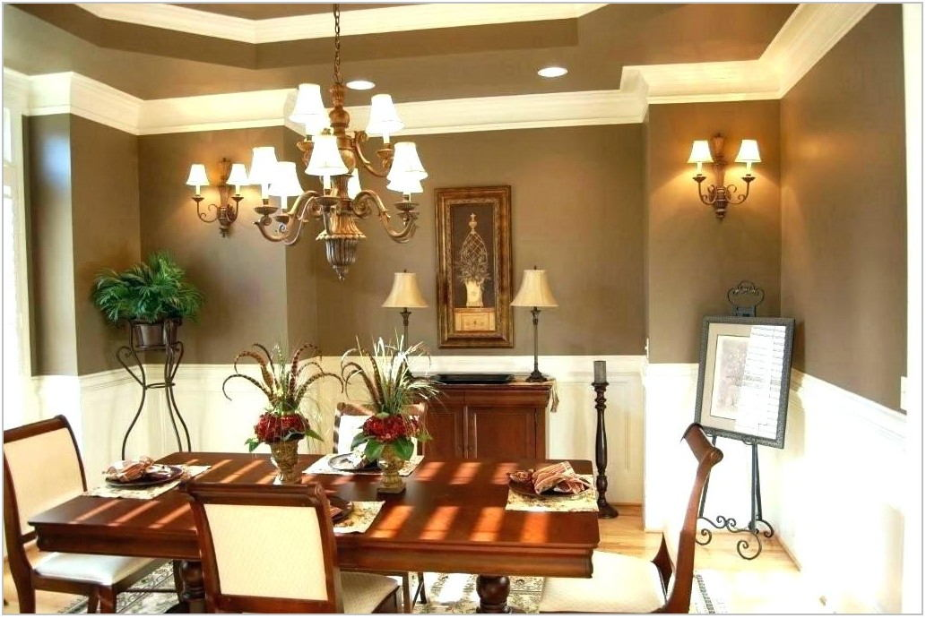 Paint Colors For Dining Room Tables