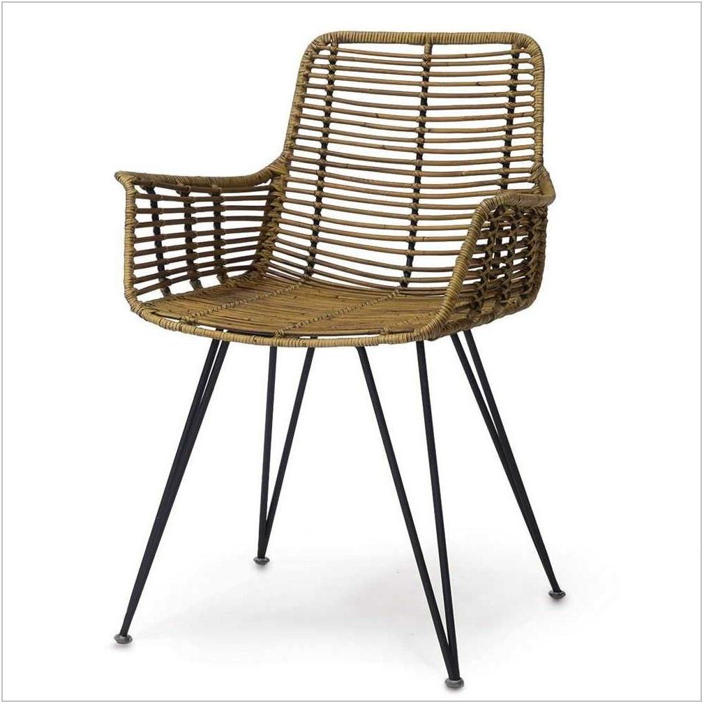 Palecek Dining Room Chairs