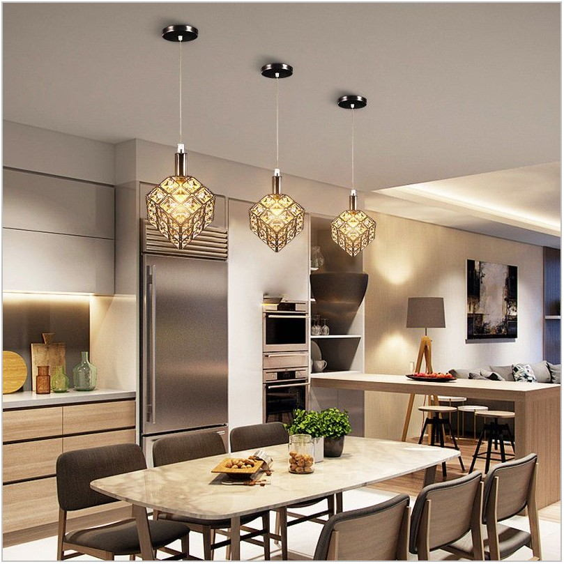 Pendant Lamp Dining Room