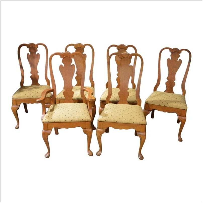 Pennsylvania House Dining Room Chairs