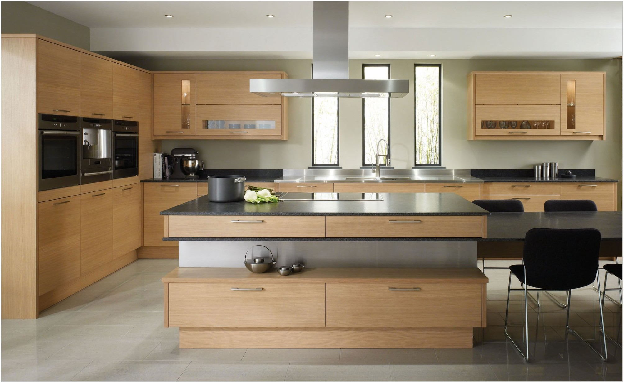 Pictures For Kitchens And Dining Rooms