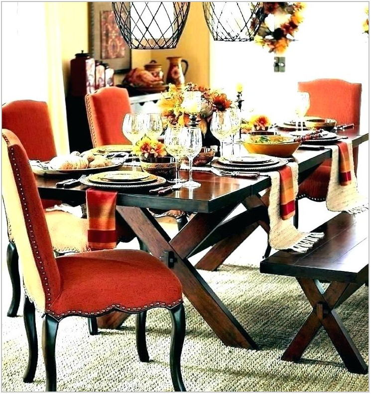 Pier One Round Dining Room Table