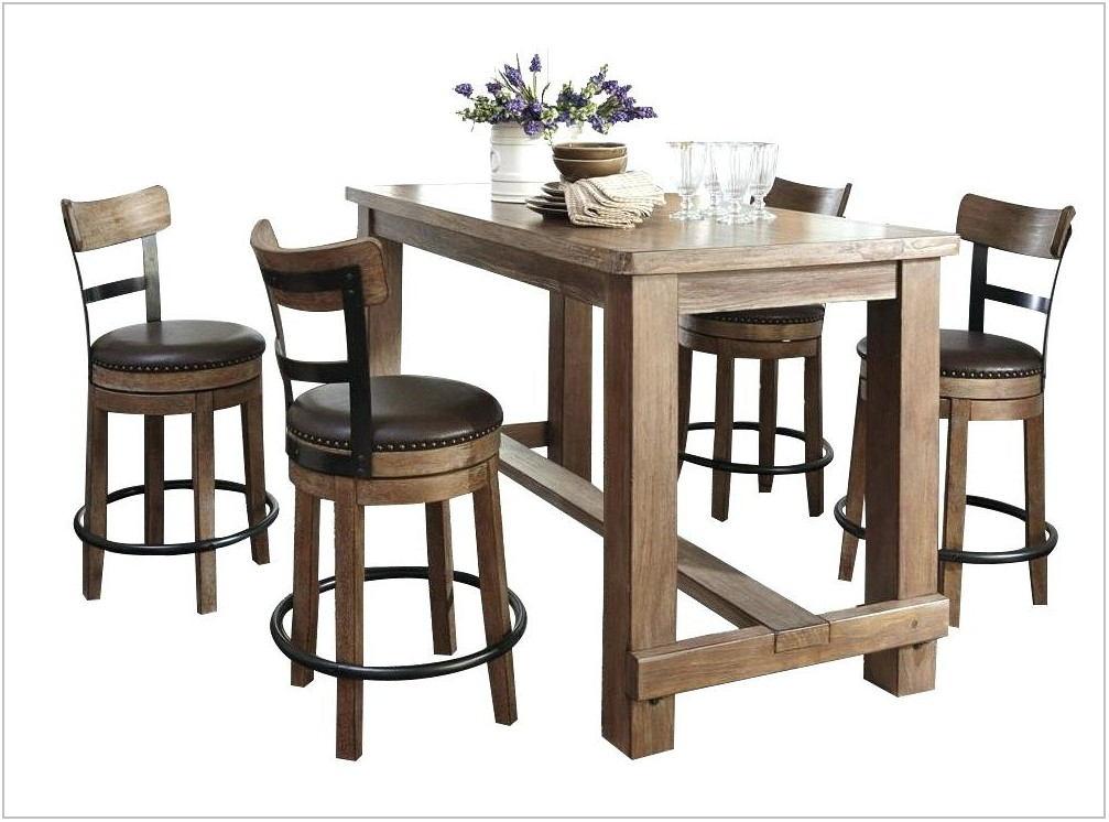 Pinnadel Dining Room Pub Table