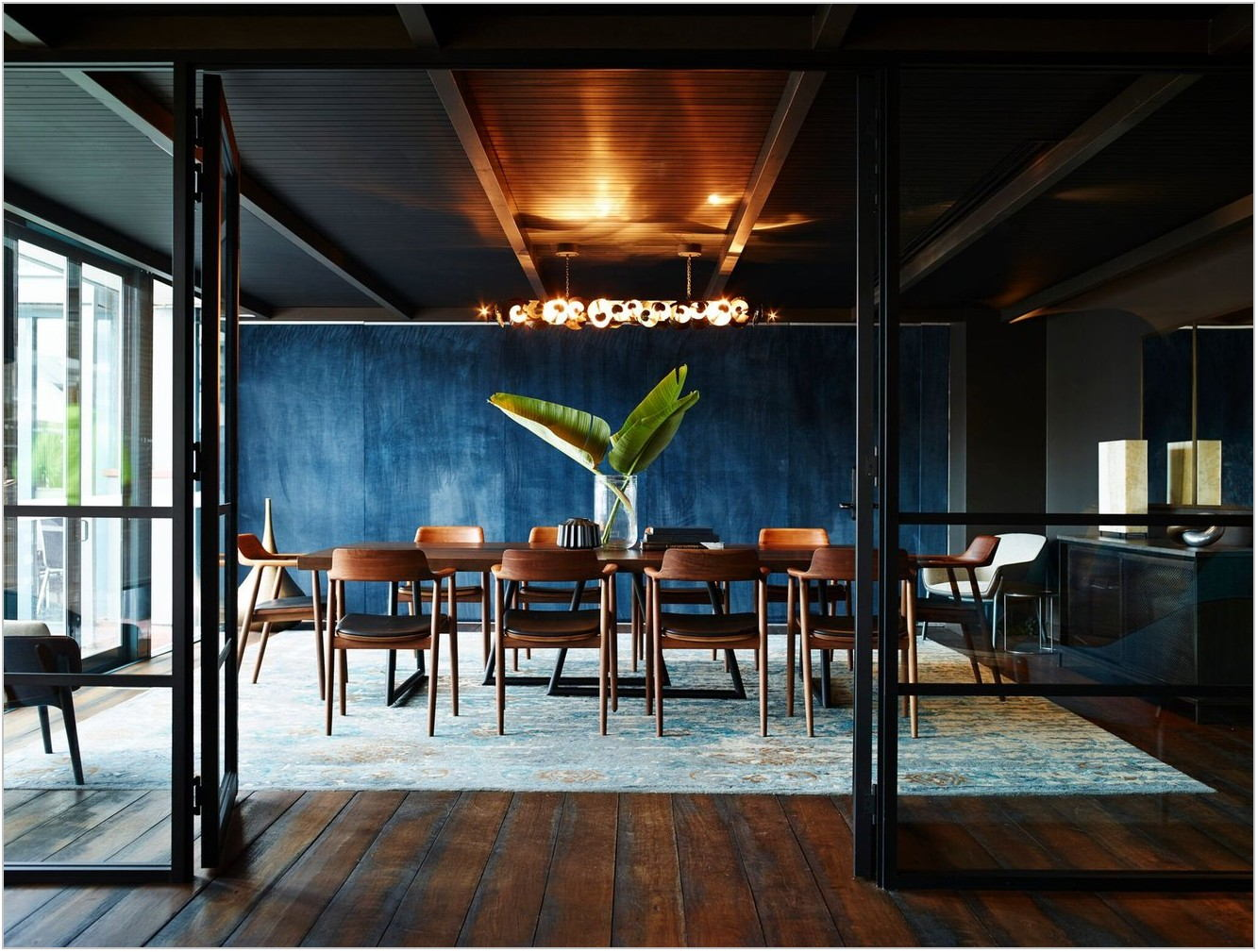Places With Private Dining Rooms