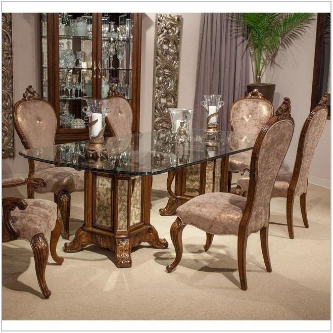 Platine De Royale Dining Room Set