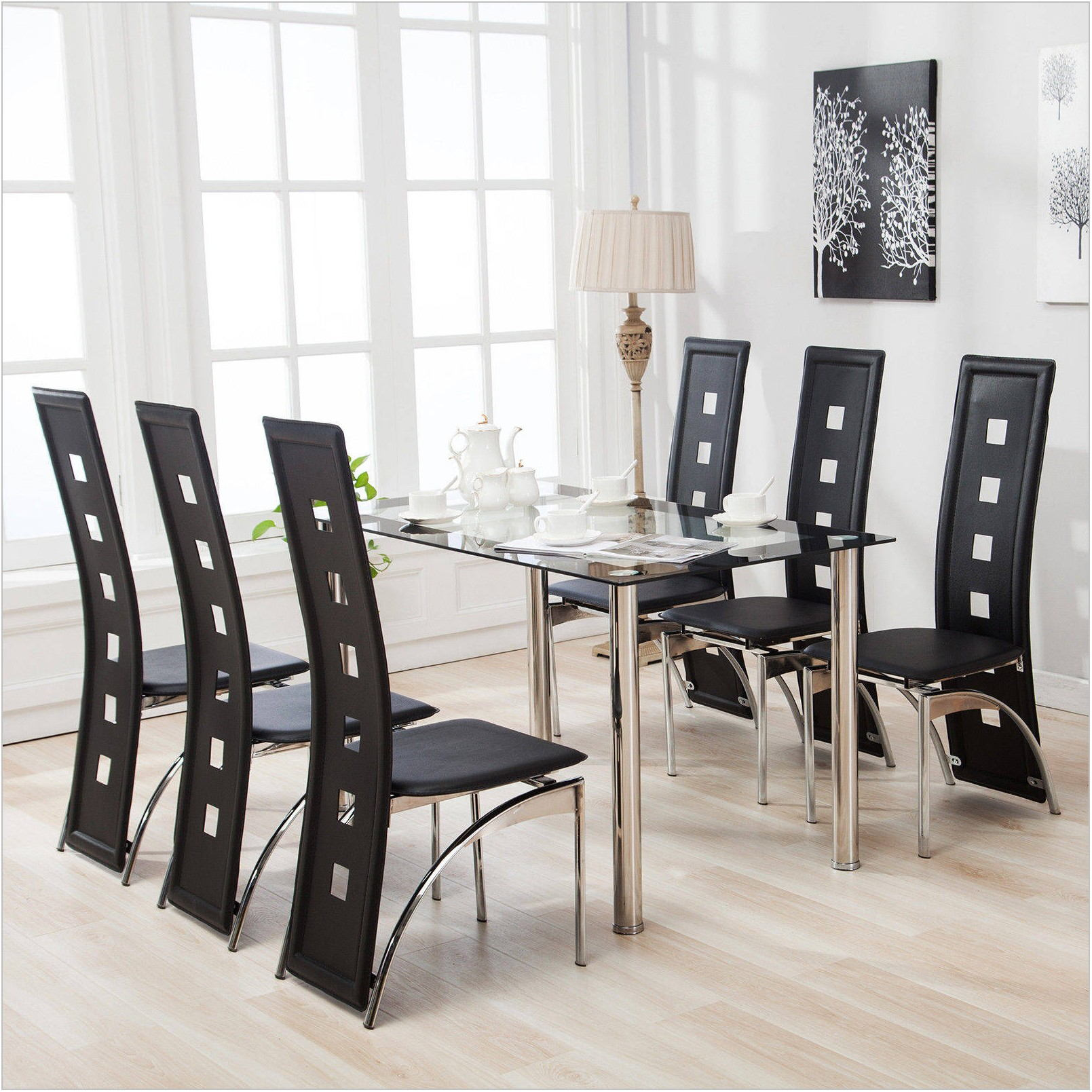 Pretty Dining Room Sets