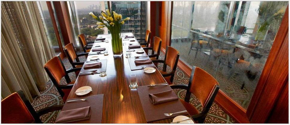Private Dining Room Atlanta Ga