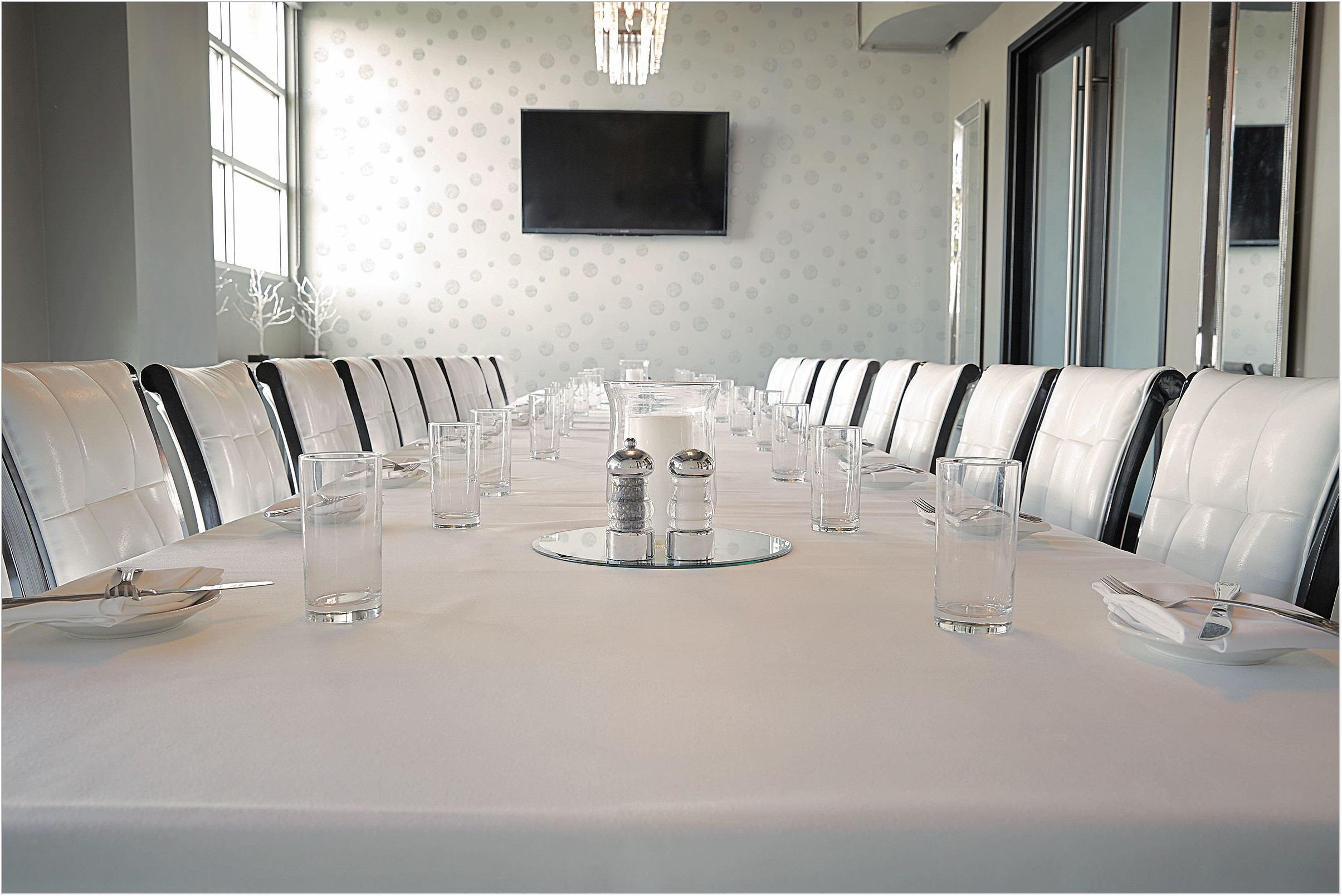 Private Dining Rooms Kansas City