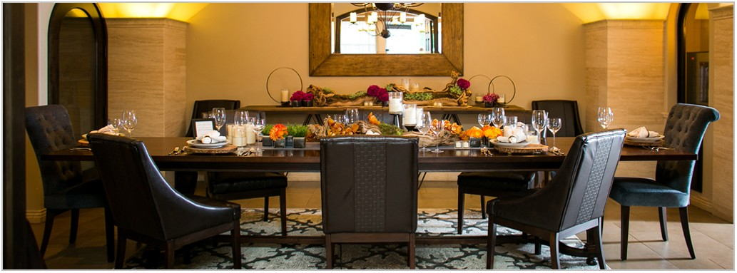Private Dining Rooms Orange County