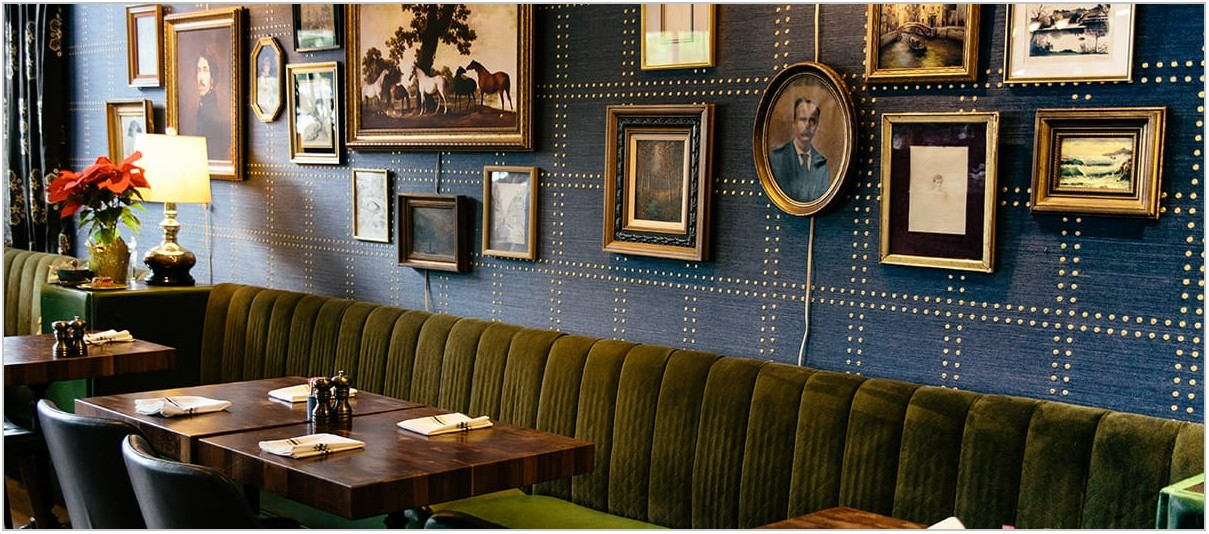 Private Dining Rooms Phoenix