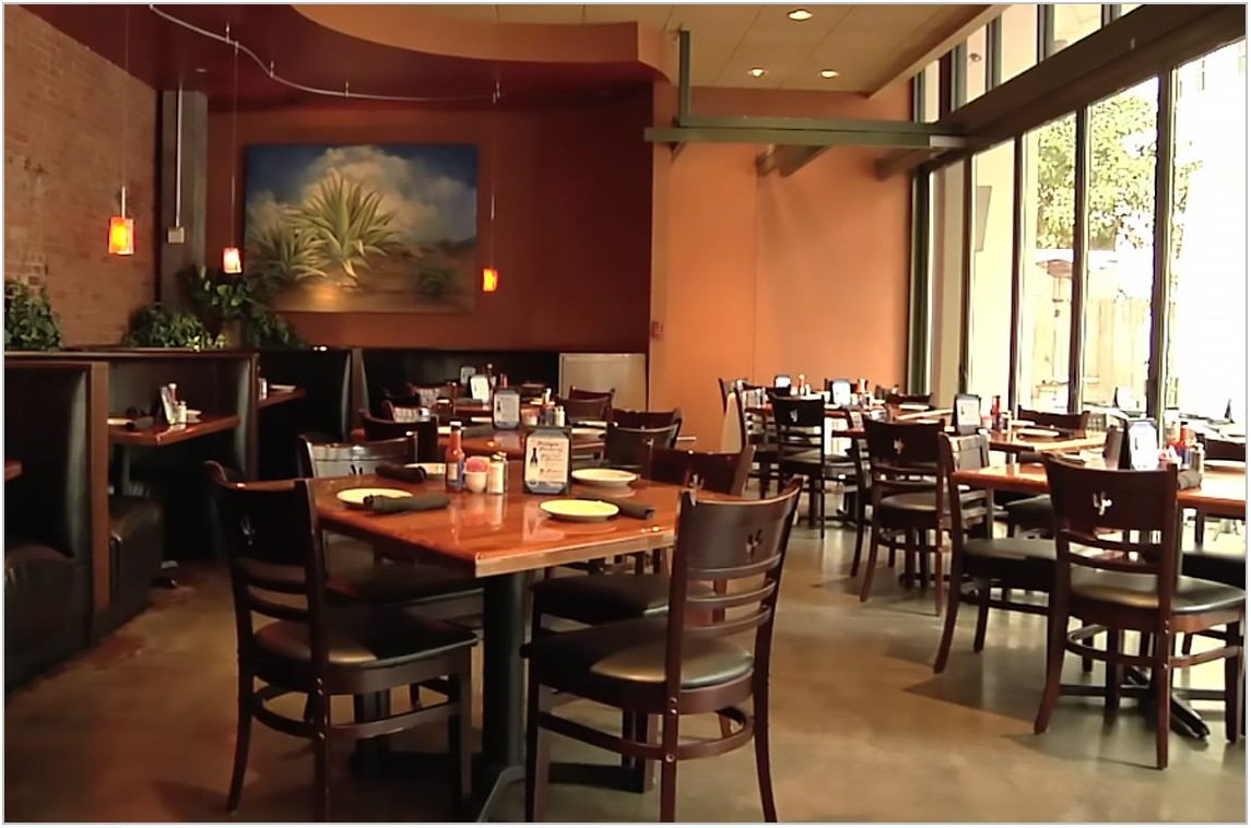 Private Dining Rooms San Antonio