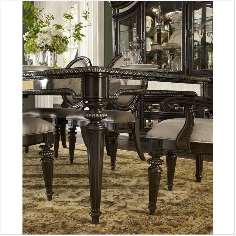 Pulaski Dining Room Chairs