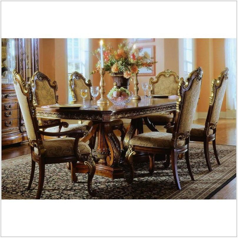 Pulaski Dining Room