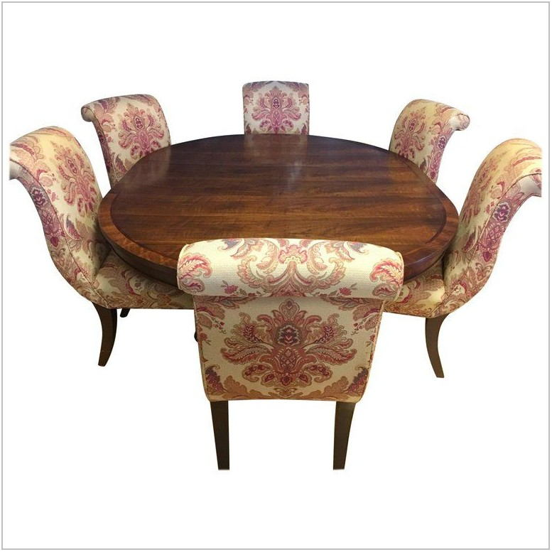Ralph Lauren Dining Room Set