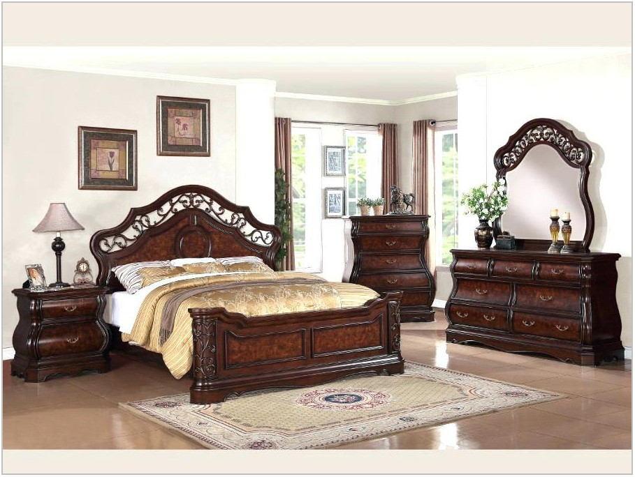 Rana Furniture Dining Room