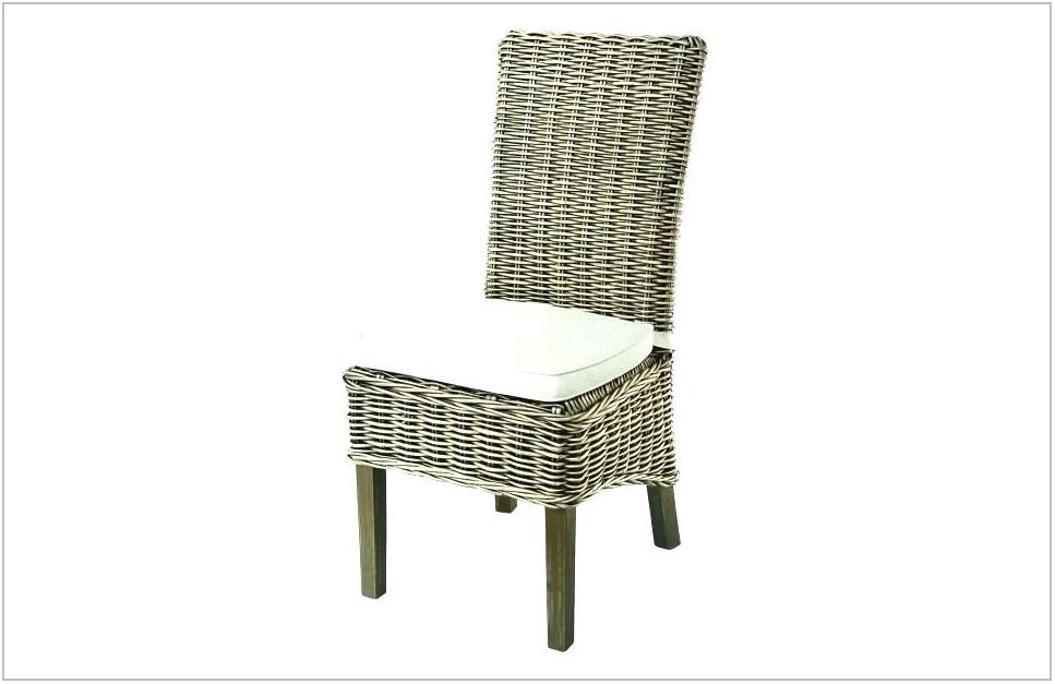 Rattan Dining Room Set For Sale