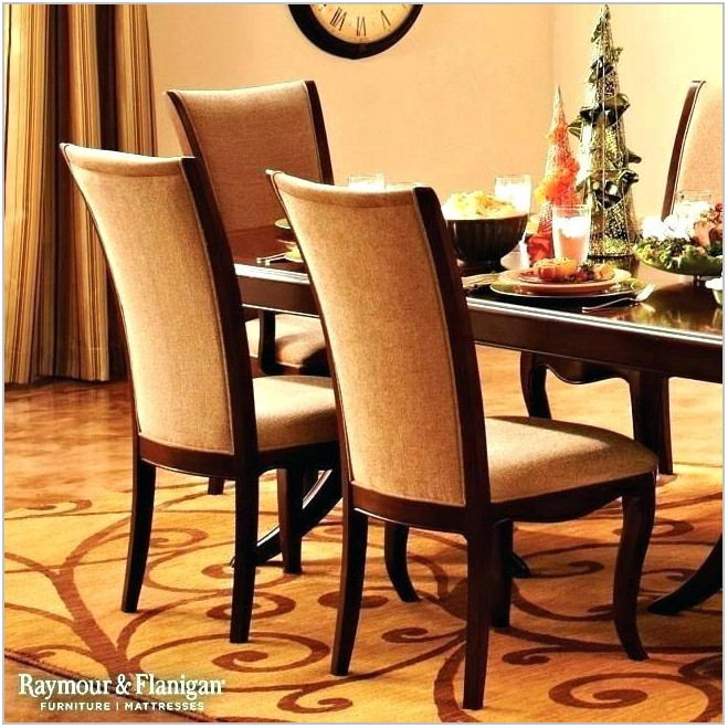 Raymour And Flanigan Dining Room Chairs