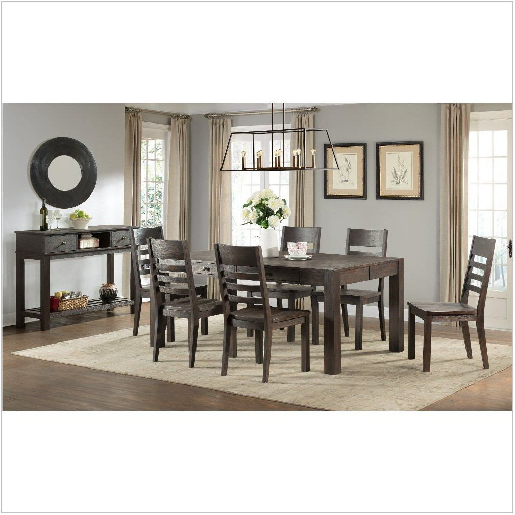 Rc Willey Dining Room Sets