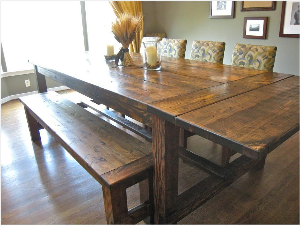 Reclaimed Wood Dining Room Chairs
